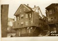 850-854 Congress Street, Portland, 1924