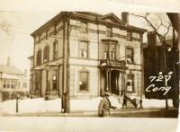 725-729 Congress Street, Portland, 1924