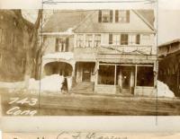 741-745 Congress Street, Portland, 1924