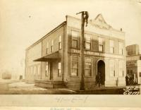 320-322 Commercial Street, Portland, 1924