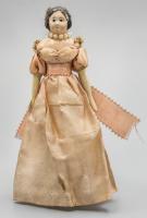 Fashion doll, ca. 1790