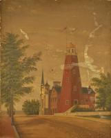 Portland Observatory, ca. 1907