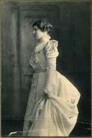 Jessamine Phipps Damsel, Illinois, 1901