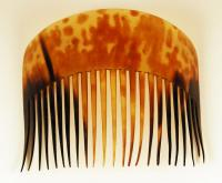 Sally Chamberlin comb, ca. 1820