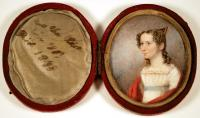 Mary Owen Elder, Portland, ca. 1817