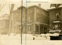 15 Deering Street, Portland, 1924