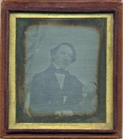 Peleg Whitman Chandler, Boston, ca. 1841