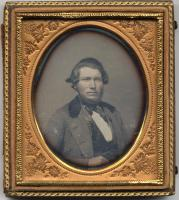 James W. Bradbury, Augusta, ca. 1850