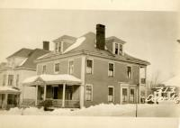 313 Deering Avenue, Portland, 1924