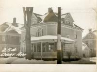 252-256 Deering Avenue, Portland, 1924