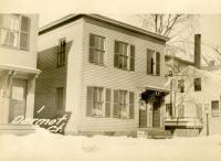 1 Dermot Court, Portland, 1924
