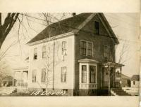 8 Devon Street, Portland, 1924
