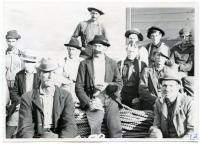 Hallowell Steam & Boom Company, Kennebec River, Hallowell, ca. 1890