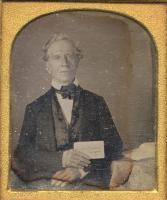 Abner Shepard, Bangor, ca. 1845