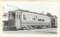 Car #197, Portland, 1937