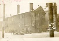 67 Elm Street, Portland, 1924