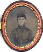 Charles H. Ring, Newport, ca. 1862