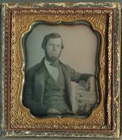 Benjamin F. Cunningham, Freedom, ca. 1846