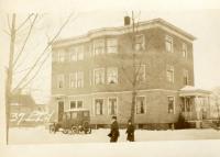 33-35 Elmwood Street, Portland, 1924
