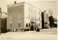 25-29 Emerson Street, Portland, 1924
