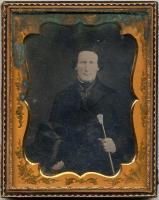 Jonathan G. Hunton, ca. 1845