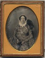 Martha Bush Cleaveland, Brunswick, ca. 1850
