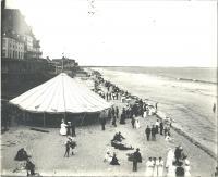 Hotel Fiske, Old Orchard, ca. 1900