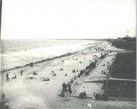 Old Orchard Beach, ca. 1900
