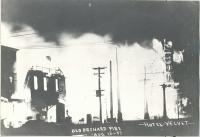 Hotel Velvet, Old Orchard Beach, August 15, 1907