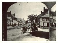 Main Street, Saco, ca. 1890