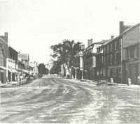 Main Street, Saco 1872