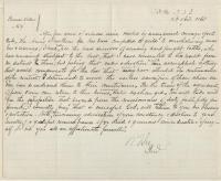 Robert E. Lee surrender order, 1865