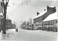 Main Street, Saco, 1909