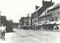 Main Street, Saco, 1905
