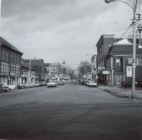 Main Street, Saco, 1969