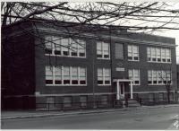 Notre Dame School, Saco, ca. 1953