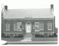 York Institute, Saco, 1978