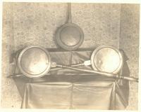 Bedwarmers, Saco, 1907