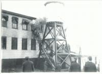 Somesville Fire, Saco, 1908