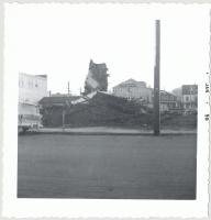 Old Orchard Beach fire, 1958
