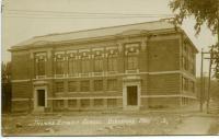 The Emery School, Biddeford, ca. 1910