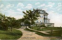 Trull Hospital, Biddeford, circa 1910