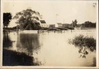 Martin Bridge, Fairfield, 1917