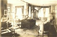 Deering Family Living Room, 1937