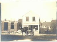 Main Street Grocery Store, Saco, ca. 1900