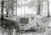 Bowdoin Memorial, Fairfield, 1923