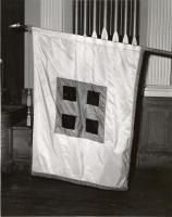 Good Will Flag, Fairfield, ca. 1940