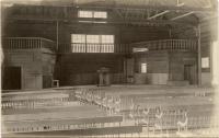 Dunn Auditorium, Clinton, ca. 1905