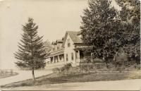 Good Will Cottage, Fairfield, ca. 1935