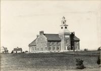 Prescott Memorial Building, Fairfield, 1915